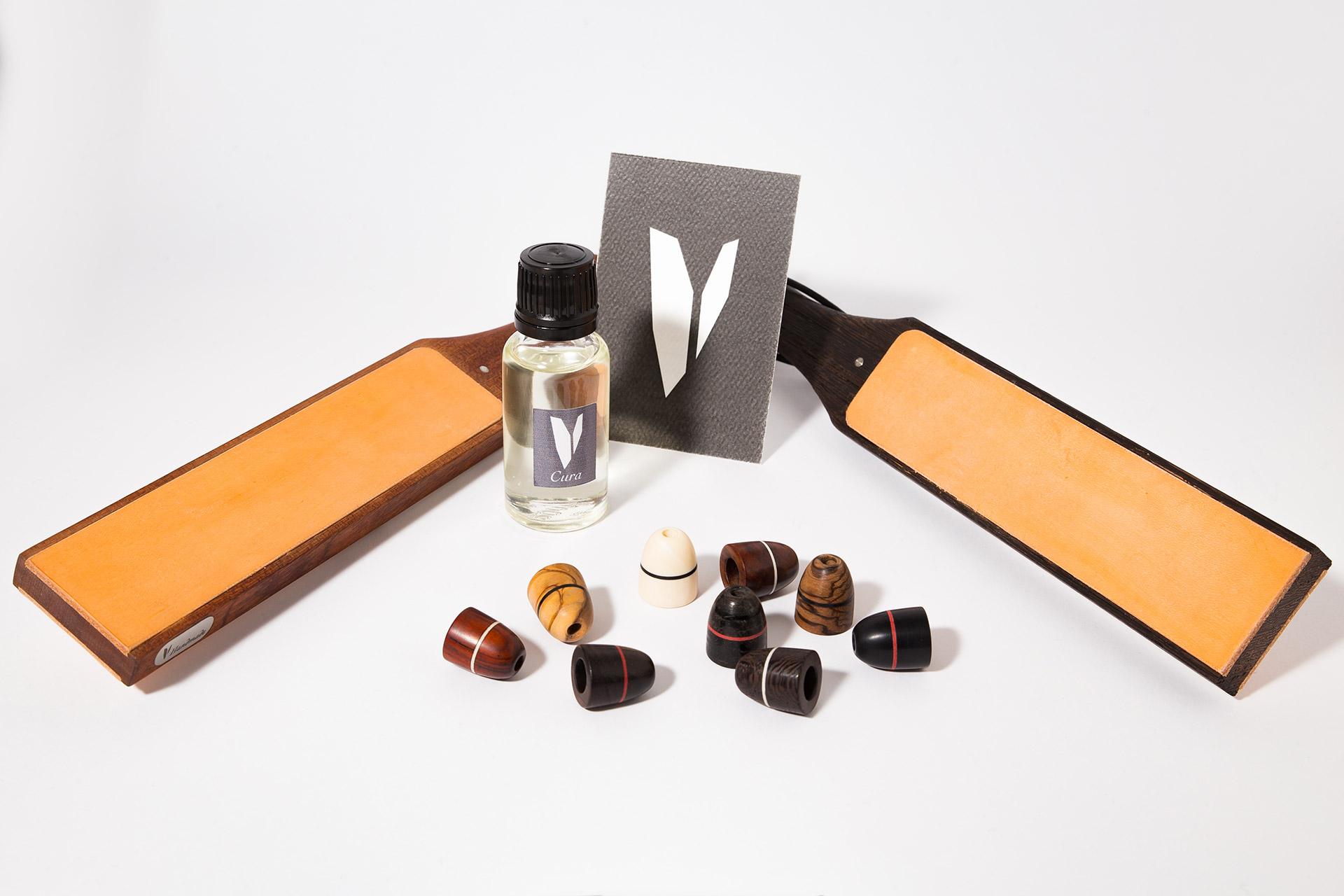 Accessoire - Volgger Handmade Knives